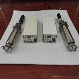 上超超声波管道式处理器,工业型,处理量200L,均质乳化,定制FB-4000N