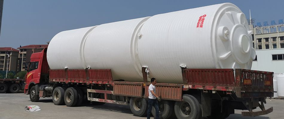 农业10吨聚塑料贮罐