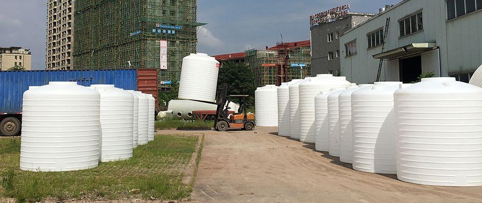 塑料加厚30立方容器储罐