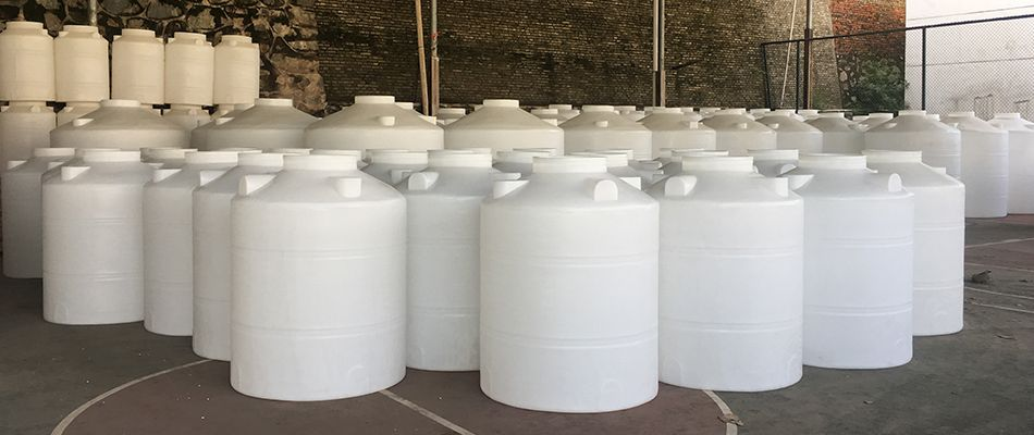 PE减水剂1000L立式储罐