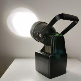 HBYANQ带磁性轻便式多功能强光工作灯防爆手提装卸货运码头铁路应急NIB8520