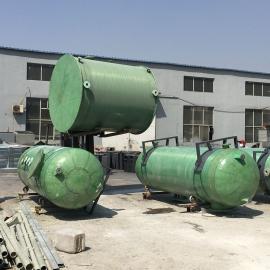 工业盐酸计量罐/计量箱2.4m3