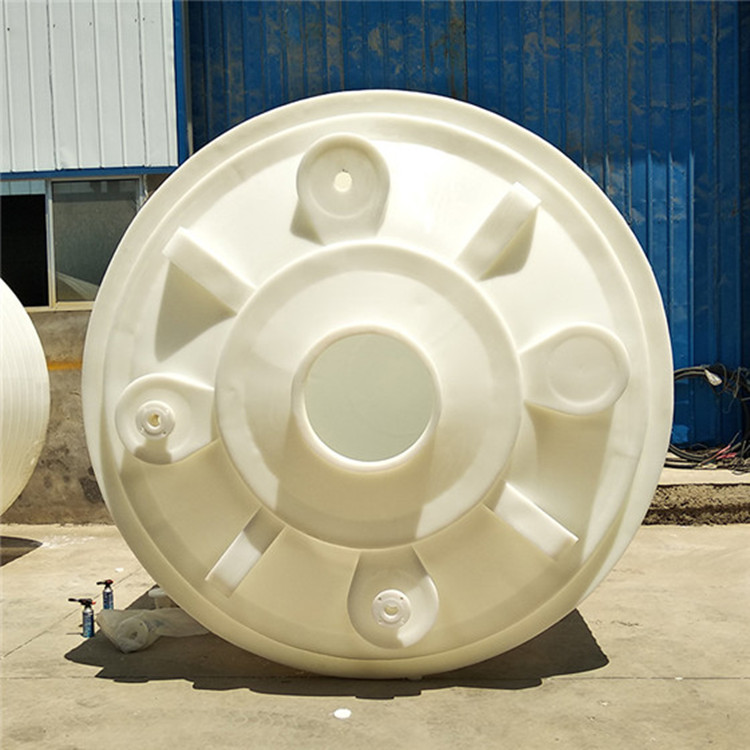 容大塑业30吨双氧水储罐 化工塑料大桶