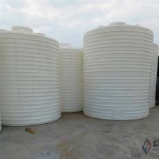 富航十吨塑料储罐10吨10立方