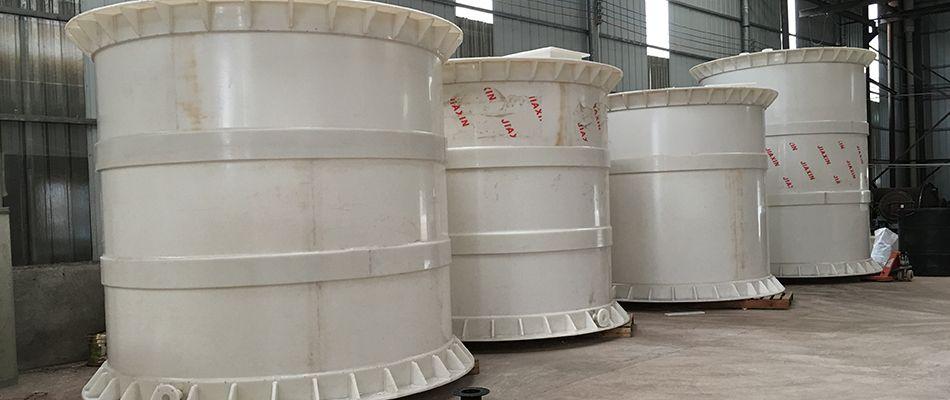PP耐腐蚀液体储存罐