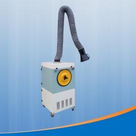 焊接移动式净化器 滤筒式 滤芯式 中央式除尘设备