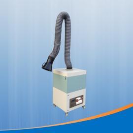 移动滤筒式焊烟净化器 电焊除尘beplay手机官方 气保焊焊接烟尘净化器