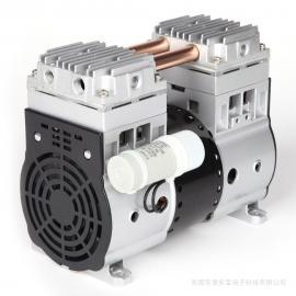 澳多宝半导体设备用静音无油真空泵 AP-2000V 空气流量200L/分钟