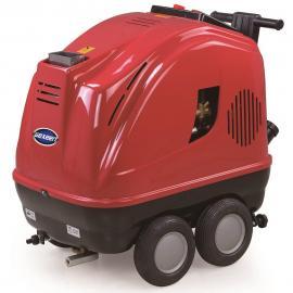 捷恩品牌 GEXEEN电动柴油加热高温冷热水高压清洗机 GW2015D