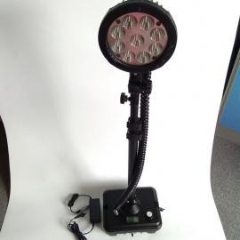 HBYANQ轻便式移动防爆工作灯应急救灾抢险灯可升降泛光灯LB2601B
