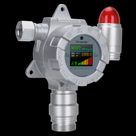 霍尼艾格扩散式氢气用于场所石化石油浓度检测仪HNAG1000