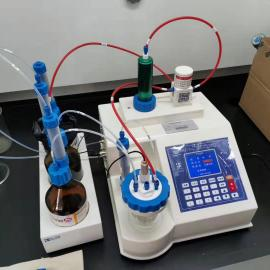 多功能全自�铀�分�x 高精度快速卡���M休水分�y定�xAKF-1禾工
