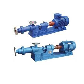 鄂泉2寸浓浆泵I-1B