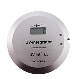 德国贝尔UVINT150能量计UV能量测量仪紫外线能量检测仪UV焦耳计UV-INT150