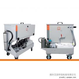 MKR德国进口切削液净化装置TB250