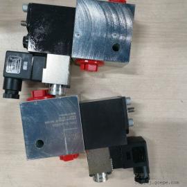 HAWE代理德国哈威比例溢流阀现货PMVP84-44-G24