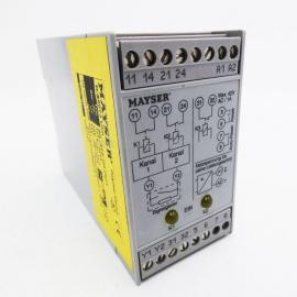 mayser�鞲衅�、�^�器SG-EFS 104 ZK2/1