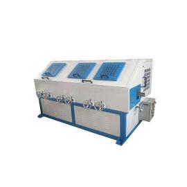 利琦铁管抛光机 圆管自动拉丝机LC-ZP803A