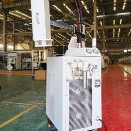 冠亚高低温热流冲击试验机系统设置AES-4535