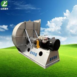 源丰环保 锅炉引风机 排尘风机 4-73