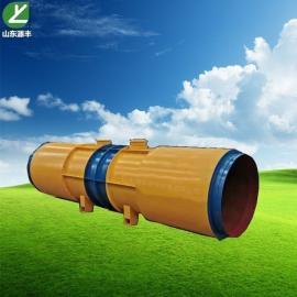 源丰环保隧道风机 隧道施工风机SDF