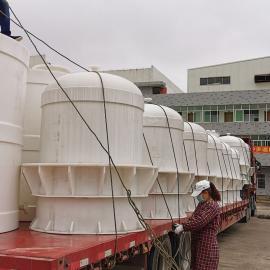 绿明辉PP真空罐 大容量塑料工业计量罐 定制