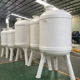 绿明辉PP真空罐 食品级塑料工业计量罐 生产