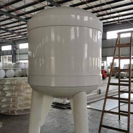 �G明�xPP真空罐 聚丙烯塑料容器反��釜 �O�涠ㄖ�