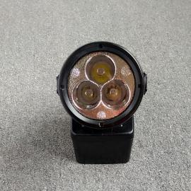 HBYANQ轻便式多功能强光工作灯充电带磁力LED9W防爆手提探照灯BR7100B