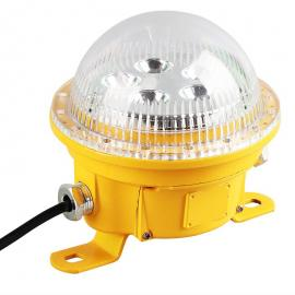HBYANQ固�B免�S�o防爆吸��艋�工�S�}�旆莱�LED15W照明��IP65ZS-BF340