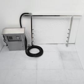 �繇到��]式紫外��⒕�器除藻�缇�明渠式紫外�消毒器污水�理�羲��xJM-UVC-320系列
