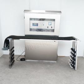 �繇到��]式紫外��⒕�器污�U水�理除藻�缇�明渠式紫外�消毒器JM-UVC-320系列