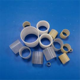 塑料拉西环脱硫塔填料现货16mm/25mm/38mm/50mm/76mm/100mm