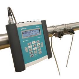 手持式超�波流量� F601/G601