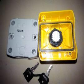施耐德断路器安装尺寸XCMN2145L1