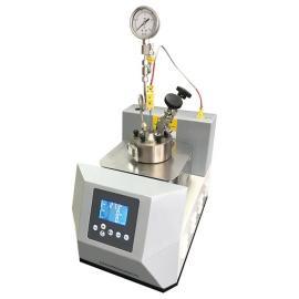 液晶屏控制微型反��釜SLM-N250