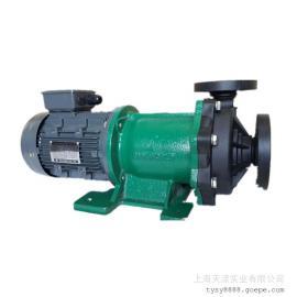 世博�M口耐酸�A磁力泵NH-40PX-N