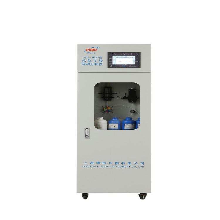 博取�x器(BOQU)博取�氮TNG-3020