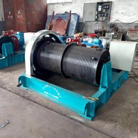 �A英水利排水工程�p吊�c卷�P�㈤]�C �久耐用 2*200T