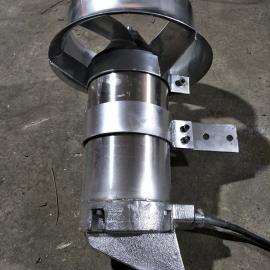 小型不�P���水��拌�C新正盛QJB0.37/6-220/3-980