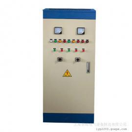 �略恒�鹤��l供水水泵控制柜7.5/11/15/18.5kw一拖三ZLK-2BP-18.5