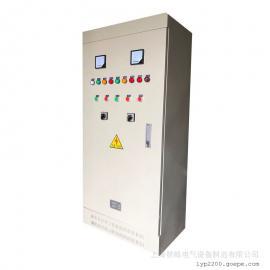 �略恒�鹤��l供水水泵控制柜1.1/2.2/3/4kw一拖二ZLK-2BP-1.1