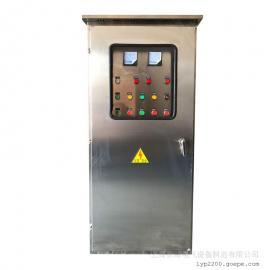 �略恒�鹤��l供水水泵控制柜1.1/2.2/3/4/5.5kw一拖三ZLK-3BP-3