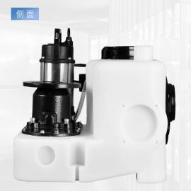 佐水污水提升器�e墅地下室�l生�g�S梦鬯�提升泵安�bS750