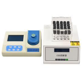 尚德�h保(FXSUNDE)SN-200B-40多��邓��|�z�y�x COD氨氮�磷�氮