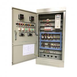 �略恒�鹤��l供水水泵控制柜7.5/11/15kw一拖二ZLK-2BP-15