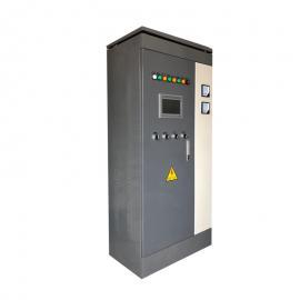 �略恒�鹤��l供水水泵控制柜/75/90kw一拖三ZLK-3BP-75