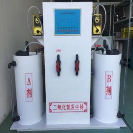 二氧化氯�l生器LCHB