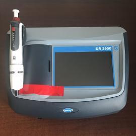 哈希(HACH)分光光度�DR3900