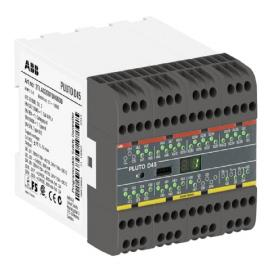 ABBPluto D45安全PLC2TLA020070R6600